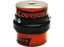 LoveJoy 68514458586 LC190 HUB 32MM 10X3.3MM KW