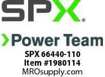 SPX 66440-110 ASSEMBLY-MOTOR CONTROL