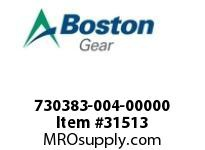 BOSTON 77600 730383-004-00000 RESET SPRING DISC 4
