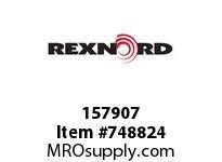 REXNORD 157907 580375 301.DBZ.CPLG STR TD