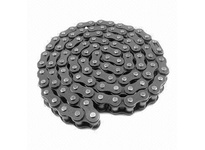 "#80 Roller chain 10ft box 1"" pitch single strand"