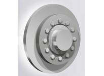 Ringfeder 4071-260HC 260 RFN 4071-HC Half shrink disc