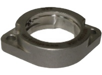 EDT ZA6012 SS RADIAL BALL BEARING W/ 2 SEALS