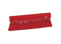 REMCO 45824 Vikan Sweep Brush Bench Brush- Red