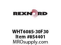 REXNORD WHT6085-30F30 WHT6085-30 F4 T30P WHT6085 30 INCH WIDE MATTOP CHAIN W