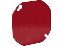Orbit FA-4RBC FIRE ALARM 4^ OCTAGONAL COVER