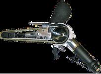 "Taylor Pneumatic T-8020G 3/4X20-1/2""BELT SANDER"