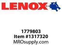 Lenox 1779803 T2 ACCESSORIES 4L ARBOR