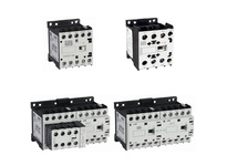 WEG CWCI09-10-30V18 MINI REVERSE 9A 1NO 120VAC Contactors