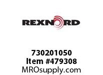 REXNORD 145201 730201050 20 HCB 1.5625 BORE