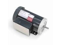 Marathon D316 Model#: 056B34F5328 HP: 3 RPM: 3600 Frame: 56HC Enclosure: TEFC Phase: 1 Voltage: 208-230 HZ: 60
