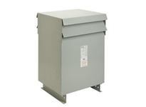 HPS NMT13K015PBS K13 3PH 15kVA 600-208 AL Energy Efficient K-Factor Distribution Transformers