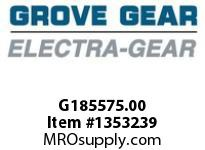 Grove-Gear G185575.00 K897 KIT FLANGE MOUNT