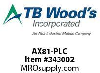 AX81-PLC