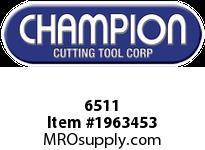 Champion 06511 iPAC XL28-1/16 BRUTE DRILL