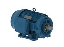 WEG 00509ST3QIP254T-W22 5HP 900 3 60 460V IEEE-841