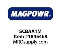 MagPowr SCBAA1M Brake Safety Chuck Adapter RGBAM