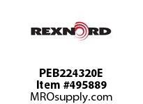 PEB224320E HOUSING PE-B22432-0E 5811143