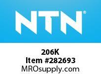 NTN 206K CONRAD