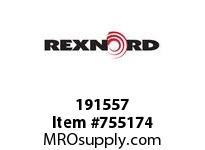 REXNORD 191557 7300510520851 5 HCB 1.6245 BORE
