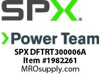 SPX DFTRT300006A LDF30 RATCHET (HEAD 6)-130