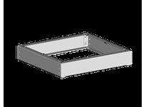 SCE-P010606 Base IMS Plinth (Bolt Together)