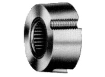 BREWER 1615-F TAPERED BUSHING WITH 1^ N. BRG.