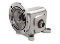 SSHF721-40AB5HP20 CENTER DISTANCE: 2.1 INCH RATIO: 40:1 INPUT FLANGE: 56C HOLLOW BORE: 1.25 INCH
