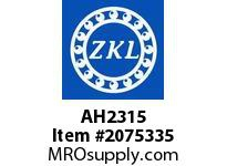 ZKL AH2315