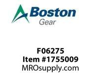 Boston Gear F06275 SF3/4-SG SFX3/4 SG BUSHING