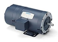 G121054.00 2HP 1725RPM 145 DP 208-230/460V 3PH 60HZ 60 MIN 40C 1.15SF RIGID-C BRAKEMOTOR C145T17DK14B
