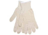 MCR 9636SM Regular Weight Cotton/Polyester Natural
