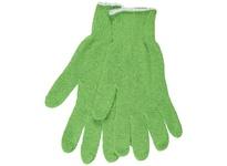 MCR 9512GXL Regular Weight Cotton/Polyester Pastel Green Shell Hemmed