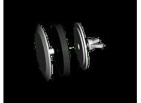 SCE-ASPB-SS Plug Hole
