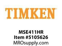 TIMKEN MSE411HR Split CRB Housed Unit Component