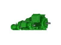 WEG 00118EG3EL143T-W22 1HP 1800 208-230/460 L143T TEFC-NEMA Pr