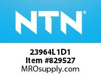NTN 23964L1D1 Extra Large Size Spherical Rol