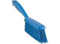 REMCO 45893 Vikan Sweep Brush Bakers Brush- Medium- Blue