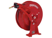 ReelCraft D8450 OHP SERIES 8000 OPEN W/HOSE 1/4in. X 50ft. 5000 PSI