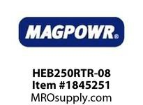 MagPowr HEB250RTR-08 HEB250 REPLACEMNT RTR KIT26MM