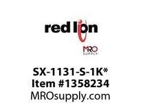 SX-1131-S-256* ISaGRAFKyLtd256I/OSnglpr