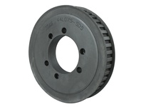 20L075 JA QD Bushed Timing Pulley