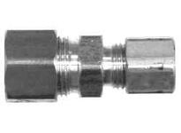 MRO 18076 1/4 X 1/8 REDUCING COMP UNION