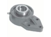 HubCity 1002-06311 FR250WX1-7/16 Flange Bracket Bearing