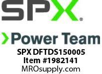 SPX DFTDS150005 TWL/LDF15 Drive Shoe (Head 5)