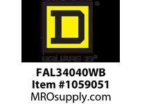 FAL34040WB