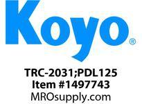 TRC-2031;PDL125