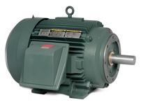 CECP84314T-4 60HP, 1780RPM, 3PH, 60HZ, 364TC, TEFC, FOOT