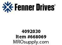04092030 PowerTwist Grnd Rnd 30 METERS/BX