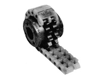 Morse N614 COUPLING CH NYL DELRIN COUPLING CHAIN-500